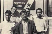 The G Men 1989