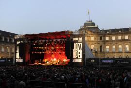 jazzopen Stuttgart 5. bis 14. Juli 2012
