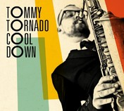 Tommy Tornado - Cool Down