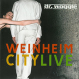 Dr. Woggle & The Radio - Weinheim City Live