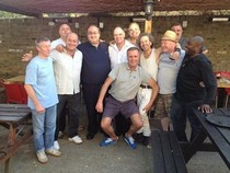 Bad Manners Reunion in London