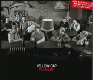 """Yellow Cap - """"Pleasure"""" (2014)"""