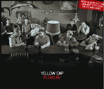Yellow Cap - Pleasure (2014)