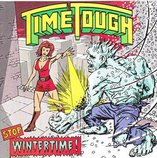 Time Tough - Stop Wintertime! (Vinyl, 1998)