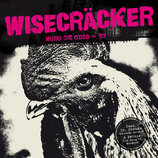Wisecräcker, Modo De Odio, CD 2015