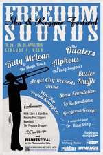 Freedom Sounds 2015
