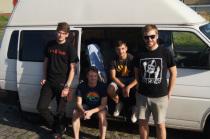 La Familia - on Tour - Kick-Ass-Ska aus Aachen