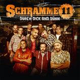 Schramme 11 - Durch Dick und Dünn - Quelle: www.schramme11.de