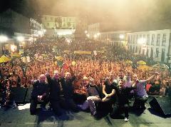 Yellow Cap Tour 2016