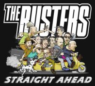 The Busters - Straight Ahead