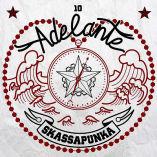 CD: Adelante (2018)