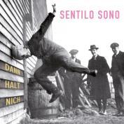 Sentilo Sono, Dann Halt Nich (5/2018)