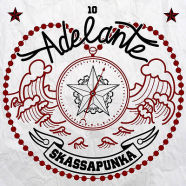 Skassapunka, Adelante (2018)