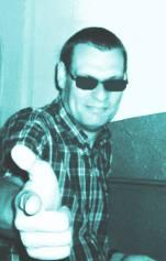 Frank Upsetter
