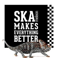 Skameleon, Ska Makes Everything Better (2018)
