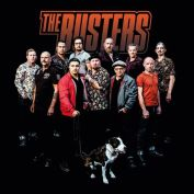 "The Busters: ""The Busters"" 2019"