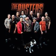 "The Busters, "" The Busters"" CD 2019"